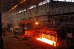 Iran Steel Output Surges 13%