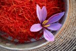 Iran is the world's biggest saffron producer and accounts for more than 90% of the global production.