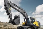 Volvo CE Offers €200m Worth of Mining Machinery