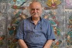 Veteran Painter Ali Akbar Sadeghi to Be Honored