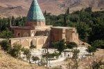 Baba Afzal's Quatrains in Turkic