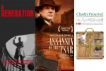 Four films from Iran and seven from other countries are scheduled for the Classics Preserved section.