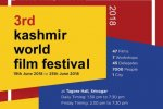 Short Films Competing in Kashmir World Film Festival