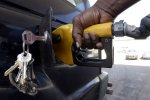 Iran Gasoline Consumption  at 80 ml/d in 1 Month