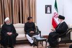 Stronger Tehran-Islamabad Ties Underscored