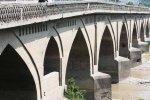 Ancient Bridge  to Regain Past Glory