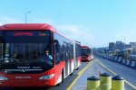 88% of Tehran Buses Get Clean Bill of Health