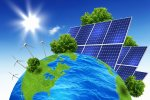Int'l Environment, Energy Exhibition Opens