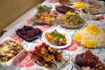 Mashhad to Host Food Festival
