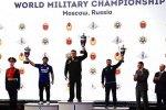 Iran 2nd in Greco-Roman Games