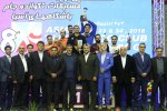 Domestic Clubs Win Top Spots in Fajr Taekwondo Cup