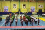 Iran Crowned at Fajr  International Kabaddi Cup