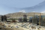 Tehran Housing Construction Permits Rise in H1