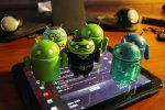Samsung, Huawei Dominate Iran Android Phone Market