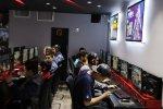 Top 5 Video Games in Tehran
