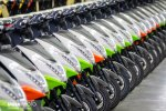 E-Bike Production Begins in Isfahan