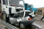 LMO Reports Decline in Mazandaran Road Deaths