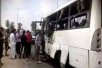 Bus Attack Kills Over 20 Egyptian Christians