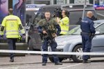 Two people were dead and six more wounded following a stabbing spree in the city of Turku.