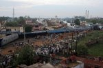 India Investigates After Fourth Big Train Accident Kills 23
