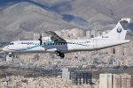 ATR Fleet Temporarily Grounded After Crash