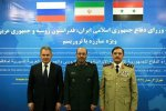 Trilateral Drive Against Terrorism to Continue