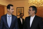 Envoy Meets Assad