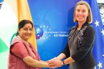 India, EU Discuss JCPOA
