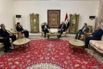 Iraq Vows Support in Hard Times