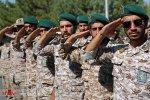 IRGC Arrests Terrorists at Chaldoran Border