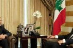 Deputy FM, Lebanese Premier Discuss Ties, Region