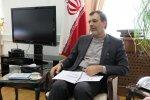 Deputy Foreign Minister Hossein Jaberi Ansari