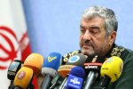 IRGC Ready to Help Establish Lasting Ceasefire in Syria