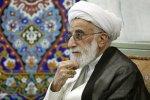Ayatollah Jannati Reelected GC Chairman