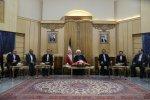 Tehran Airs Grievances at JCPOA Meeting