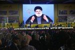Hezbollah Chief Downplays US Sanctions