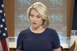 US Continues Iran Policy Review