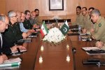 Military Cooperation Talks With Pakistan