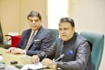 Pakistan Says Close Ties  a Priority