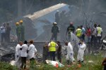 Cuba Condoled Over Plane Crash