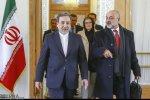 """Polish Diplomat Calls Tehran Talks """"Constructive"""""""