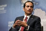 Qatar Urges Arab Outreach to Tehran