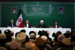 Rouhani: India a Model of Peaceful Coexistence