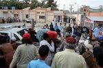 Terrorist Attack in Pakistan Condemned