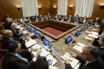 New Round of Syria Peace Talks in Geneva