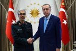 Iran, Turkey  Agree to Enhance Defense Coop.