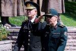 Common Interests Spur Closer Tehran-Ankara Security Coop.