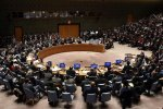 Europeans Back Nuclear Deal at UNSC