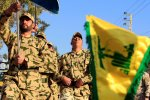 Hezbollah Chief Lauds Iran for Supporting Resistance