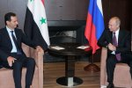 Russian Call for Iran's Withdrawal From Syria Denied